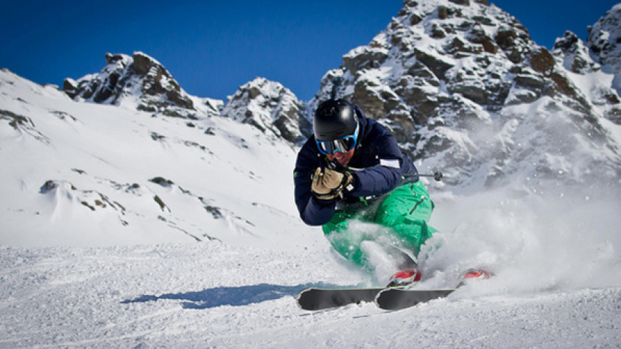 Heißkalte Tipps gegen winterliche Verletzungen