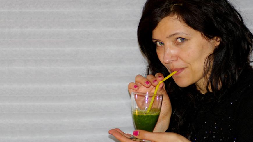 Viva gli smoothie – frullati per la salute!