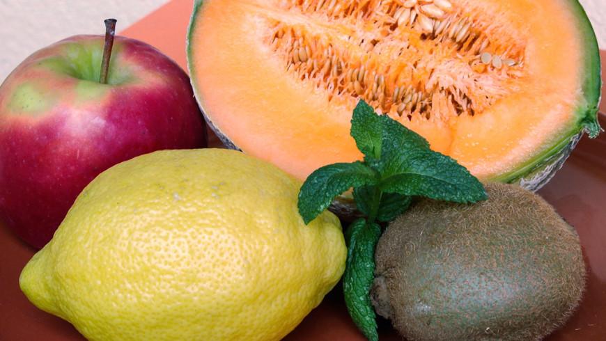 Melone – Heute mal zum Trinken