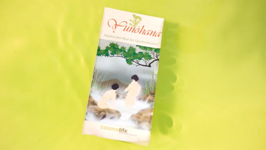 Meine Auszeit-Kur: Yunohana – das Verwöhnbad