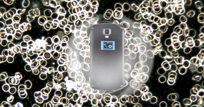 Schützt der Biochip tatsächlich vor schädlichen Handy-Strahlen?
