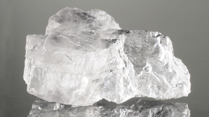 Halitsalz: Weil Salz nicht gleich Salz ist!